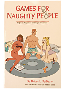 Games For Naughty People